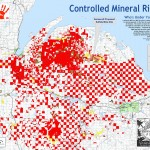Controlled Mineral Rights